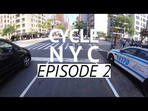Daily Commute, Brooklyn to Manhattan