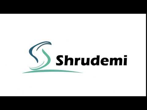 Company Logo shrudemi pharma pvt. ltd.