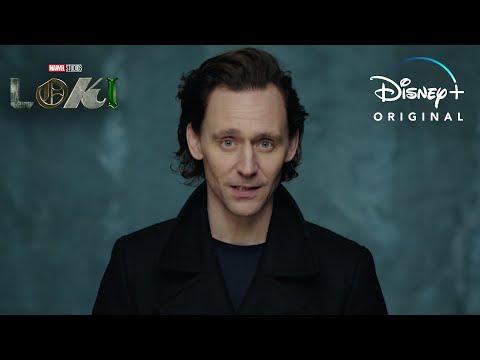 Loki in 30 Seconds   Marvel Studios' Loki   Disney+