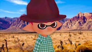 Howdy Squid Kid