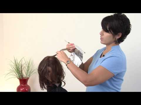 Hair Care Tips Techniques How To Dye Your Hair While Pregnant