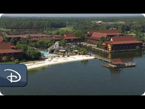 10 Things You May Not Know | Disney's Polynesian Resort