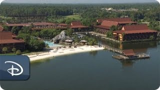 10 Things You May Not Know About Disney's Polynesian Resort | Walt Disney World