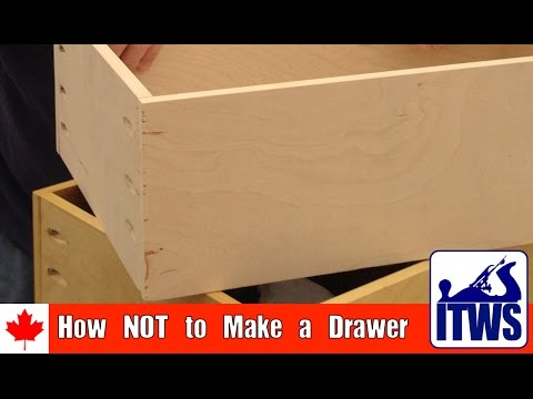 how-not-to-make-a-drawer