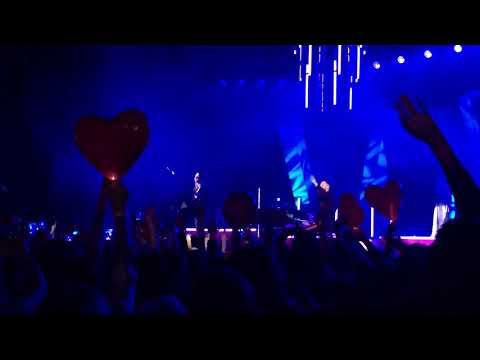 Hurts-Stay(live)Novosibirsk