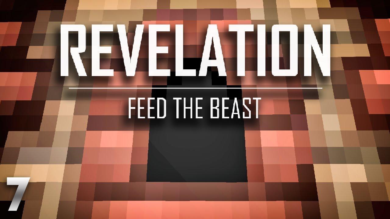 FTB Revelation EP7 Immersive Engineering Beginnings