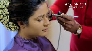 Video Champi Siriwardana Salons & Institute Of Bridal Air Brush Make up download MP3, 3GP, MP4, WEBM, AVI, FLV Mei 2018