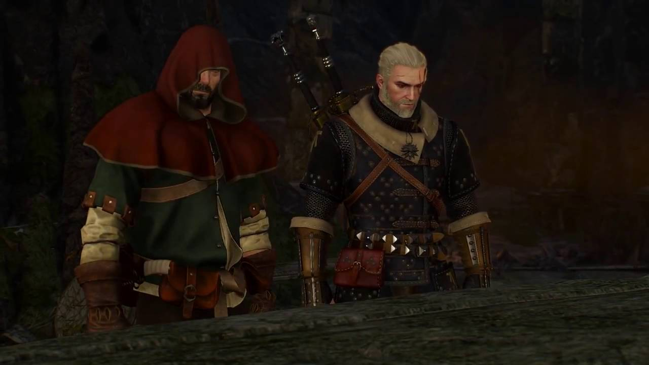 how to kill a vampire witcher 3