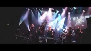 Devin Townsend Project - Bend It Like Bender! (By A Thread DVD)