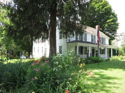 Old Constitution House, Windsor, VT