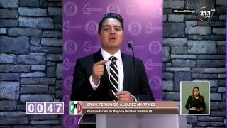#DebateChilango entre candidatas y candidatos al Congreso de la Ciudad de México: Distrito28 thumbnail