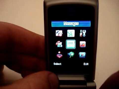 Motorola KRZR K1 (www.hi-mobile.net)