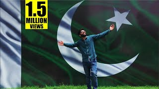 Hamara Pakistan 🇵🇰 | 14 August 2020 Independence Day Song - Celebrating Independence Day