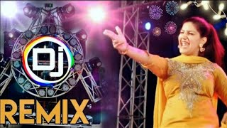 Bandook Chalegi Dj Remix || सपना Choudhary New Song || Dj Dance Song Sapna || Sapna Chaudhary Song