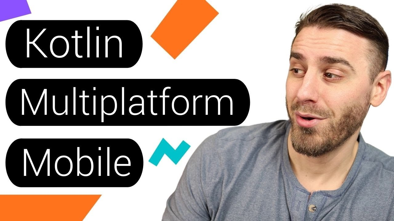 Build a Cross-Platform Application with Kotlin (VLOG)
