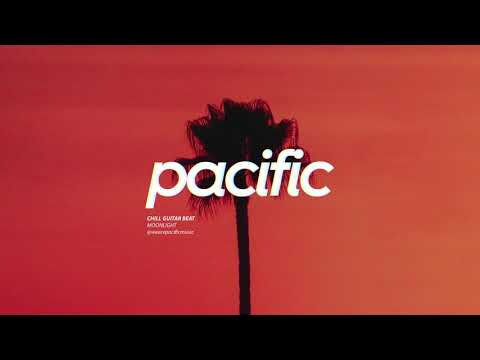 "Chill Guitar Beat - ""Moonlight"" (Prod. Pacific) 