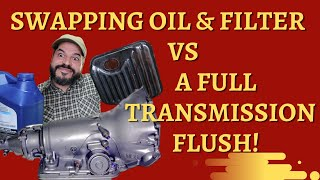 Doing This Will Make Your Transmission Last Twice As Long
