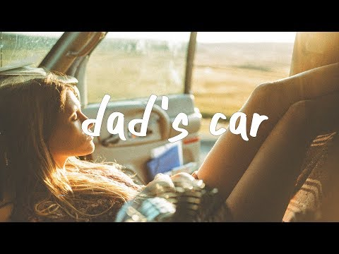 Josh Bogert - Dad's Car (Lyric Video)