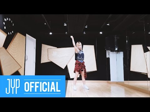 TWICE(트와이스) MOMO THINK ABOUT YOU Ver. M
