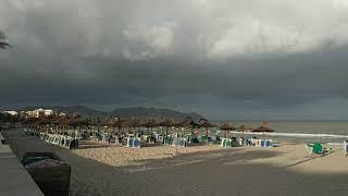 Cala Millor Mallorca Wetter September