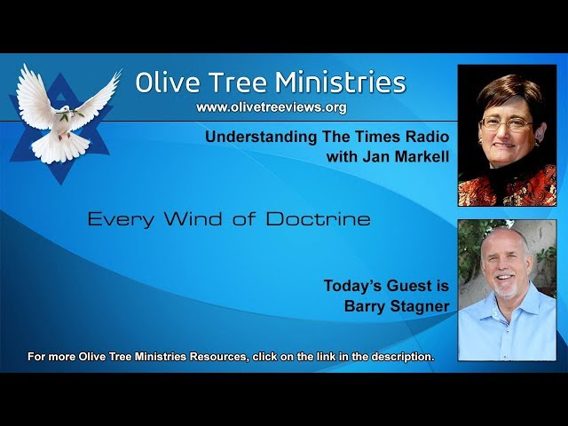 Every Wind of Doctrine – Pastor Barry Stagner