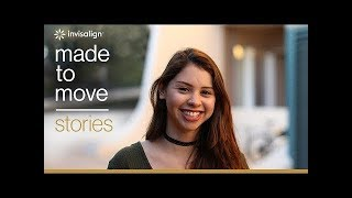 Made To Move Stories #1: Kirstiana | Invisalign