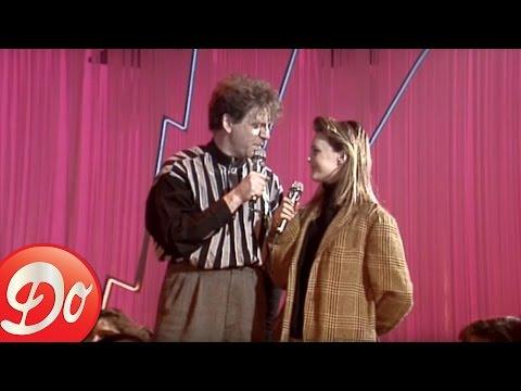 Vanessa Paradis, Caroline Loeb : Jacky Show du 1er janvier 1988 (INTEGRALE)