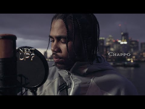 Chappo (Ice City Boyz) #CSB - Next Up? [S2.E32] | @MixtapeMadness