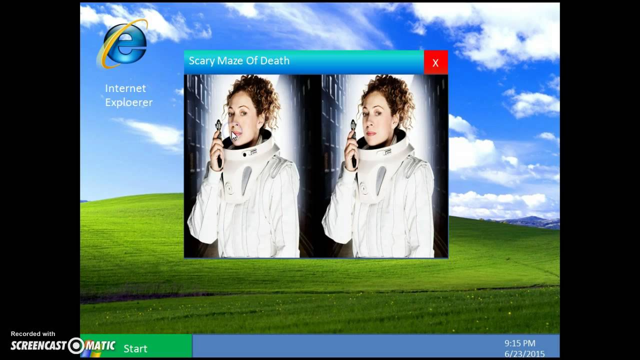 My 1st windows xp simulator on powerpoint os youtube my 1st windows xp simulator on powerpoint os toneelgroepblik Images