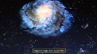 Where in the Universes Are We? - Part 2 of 8 (Urantia)