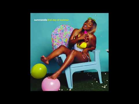 Dance For You - Summerella