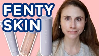 Fenty skin review: ANOTHER HYPED THING YOU DON'T NEED| Dr Dray