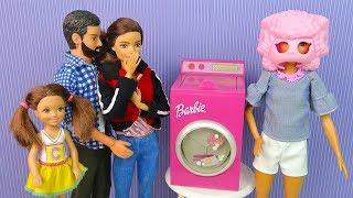 МАМА В ШОКЕ или КТО ТАКАЯ ЗЕЛЬДА? Мультик Барби Куклы Игрушки Для девочек IkuklaTV