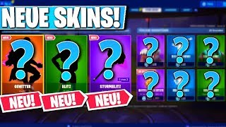 ❌2 NEW HORNSKINS in SHOP!! 😱 - NEW OBJECT SHOP in FORTNITE is DA!!