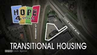 Youth Transitional Housing Proposal Under Consideration