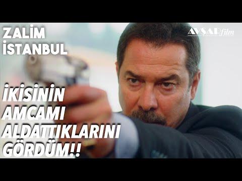 Agah Aldatıldığını Öğreniyor!💥💥 Bedel Vakti Geldi!🔥👀 - Zalim İstanbul 32. Bölüm