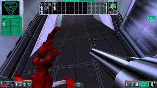 System Shock 2 - Speed Run in 0:27:31 (Impossible) by KhanFusion (2012 SDA) [PC]
