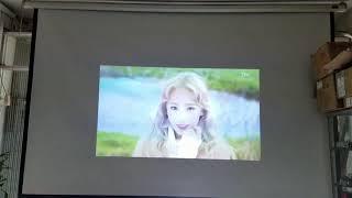 Máy chiếu BenQ MS550 - http://linhkienmaychieu.net