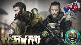 Escape from Tarkov 🤜🏼💰 PVP an PVE The Money Runs.    My Game Was Broken???