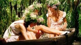 иван купала сваточки ivan kupala svatochki russian folk ethnic music