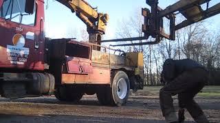 Welding Rig truck part 2