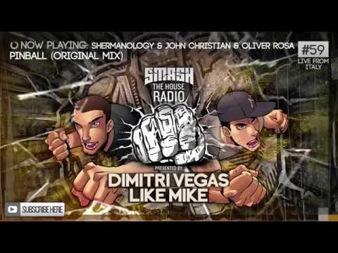 Dimitri Vegas & Like Mike - Smash The House Radio #59