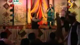 kandi kochi Pashto songs shamshad TV