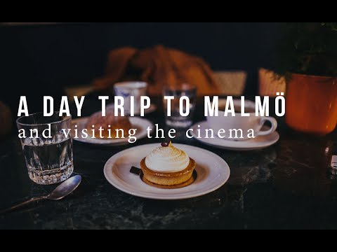 A DAY TRIP TO MALMÖ | Good Eatings