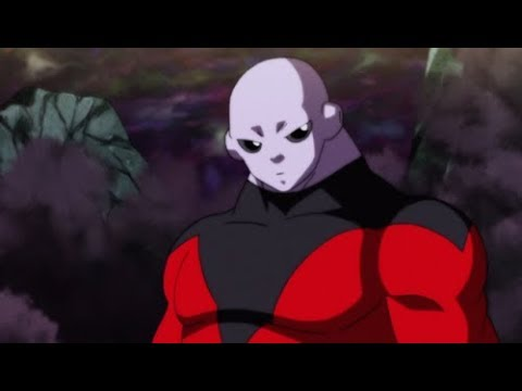 Jiren's English Dub Voice Revealed