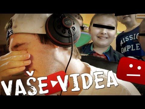 REAKCE | VAŠE VIDEA | (by PeŤan)