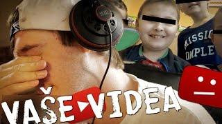 REAKCE | VAŠE VIDEA | by PeŤan