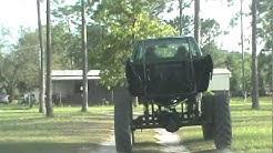 Terrorizing The neighorhood of WHITEHOUSE JACKSONVILLE FLORIDA