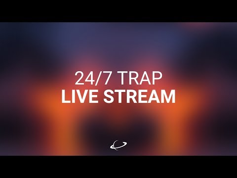 Cosmos Radio | 24/7 Live Trap, House & Future Music