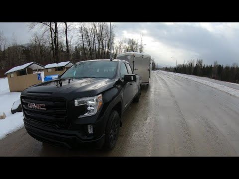 Accidentally Overloading The 3.0l Duramax